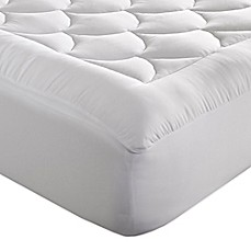 Image Of Perfect Fit Magic Loft Cloud Mattress Pad