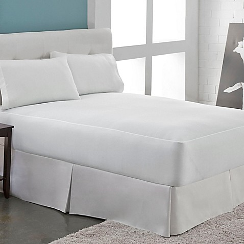 Buy Perfect Fit 174 Microfleece Waterproof Queen Mattress