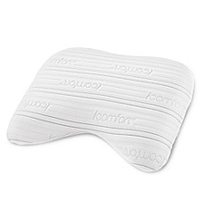 image of Serta® iComfort® Sleep System Freestyle Cool Action™ Dual Effects® Memory Foam Pillow