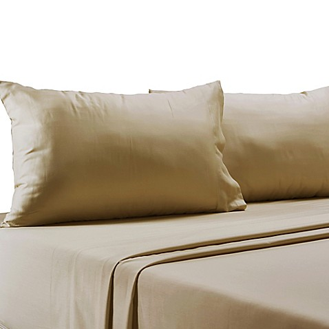 how to keep a flat sheet on the bed