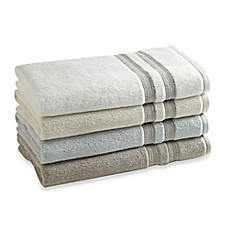 image of Kassatex Palermo Bath Towel Collection