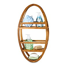 image of Teak Shower Caddy™