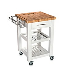 Image Of Chris U0026 Chris Pro Chef 24 Inch Square Kitchen Island Work Station  In
