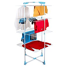College Dorm Drying Racks, Clothes Racks - Bed Bath & Beyond