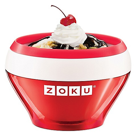 Zoku® Ice Cream Maker