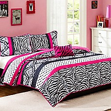 image of Reagan Coverlet Set