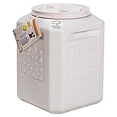 image of Vittles Vault Plus 35 lb Pet Food Container