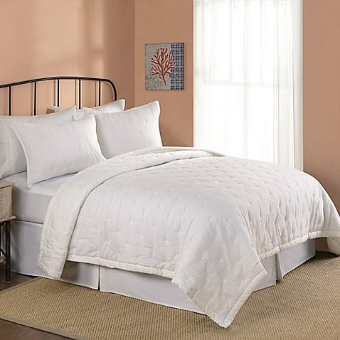 Opal Quilt Bed Bath Amp Beyond