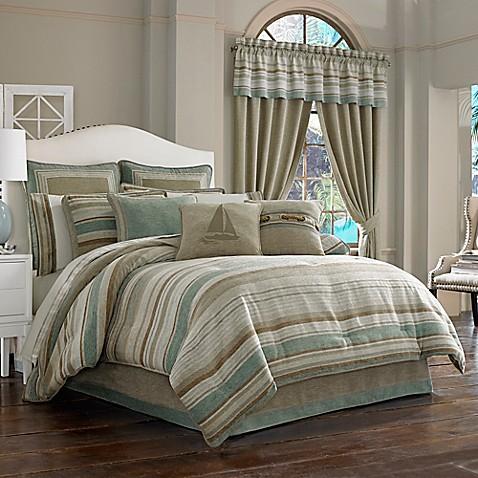 J Queen New York Newport Comforter Set Bed Bath Amp Beyond