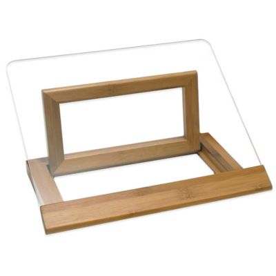 image of Lipper International Cookbook Holder