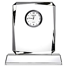 image of Orrefors Vision Large Table Clock
