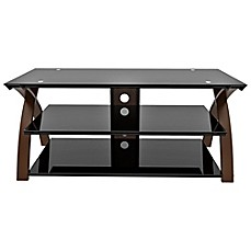 image of Z-Line Designs Willow TV Stand