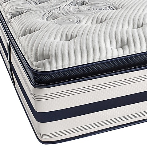 Buy Simmons Beautyrest Recharge Kildaire Park Plush Pillow Top Twin Mattress From Bed Bath