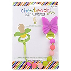 image of chewbeads® Butterfly