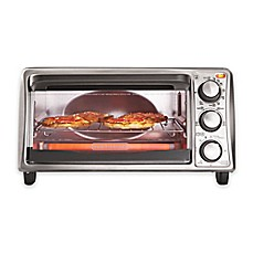 image of Black & Decker™ 4-Slice Toaster Oven