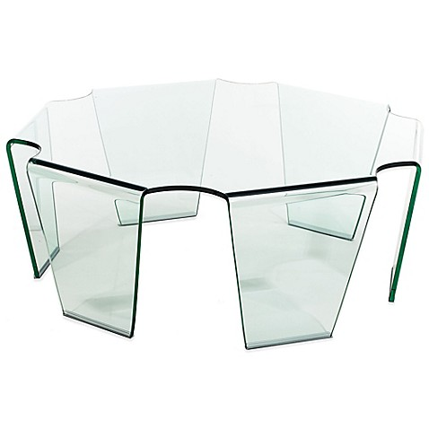 Zuo circuit coffee table bed bath beyond - Table circuit ...