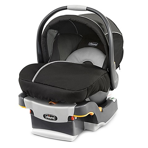 Chicco® KeyFit® 30 Magic Infant Car Seat in Coal - buybuy BABY