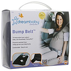 image of Dreambaby® Bump Belt™