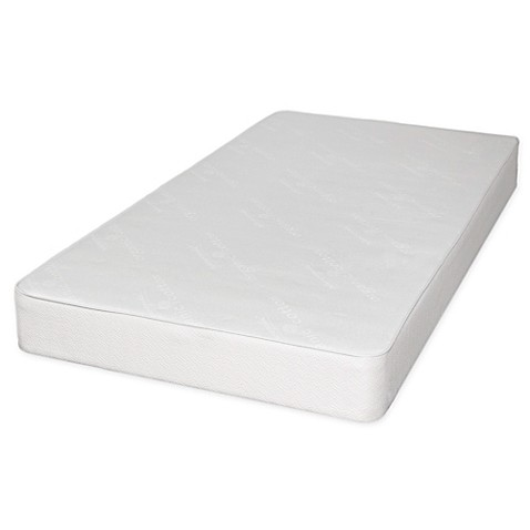 Buy Naturepedic 7 Inch Thick Standard Profile Twin Mattress Foundation From Bed Bath Beyond