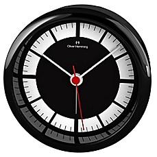 Alarm clocks radio travel bedside alarm clocks - Numberless clock ...