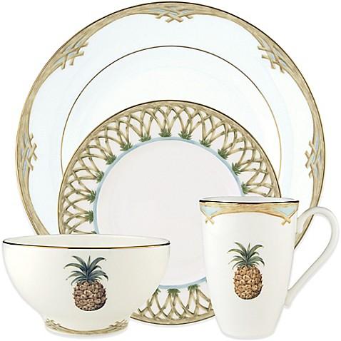 british colonial dinnerware collection - Lenox Dinnerware