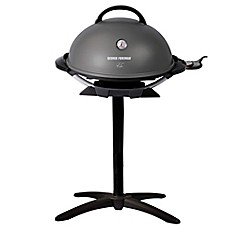 image of George Foreman® Indoor/Outdoor Electric Grill