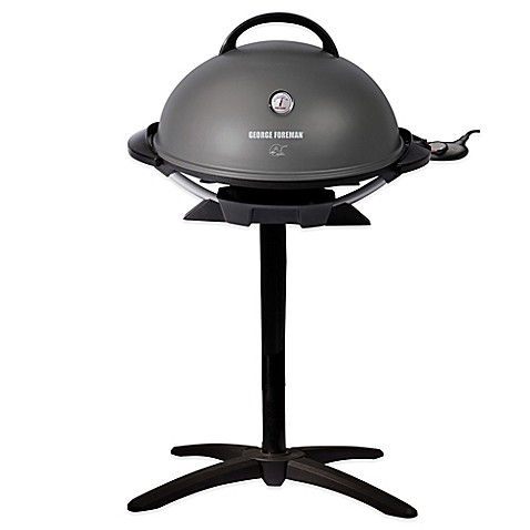 George Foremanu0026reg; Indoor/Outdoor Electric Grill