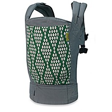 image of Boba® 4G Organic Cotton Baby/Child Carrier in Verde
