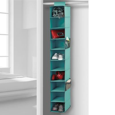 Closet Storage Bed Bath Beyond