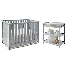 Image Of Imagio Baby By Westwood Design Casey 3 In 1 Convertible Crib And