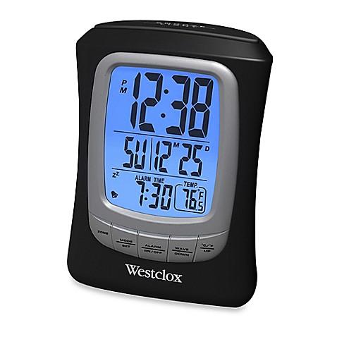 Extra Loud Travel Alarm Clock Unique Alarm Clock