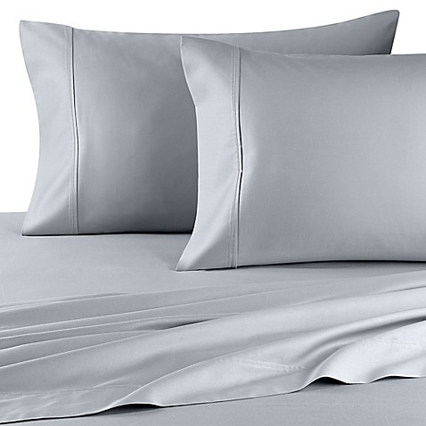 Buy wamsutta 400 thread count sofa bed full sheet set in for Sofa bed 400