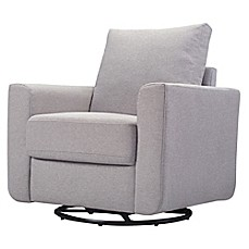 image of Babyletto Bento Glider in Pepper  sc 1 st  buybuy BABY & Gliders Rockers u0026 Recliners - buybuy BABY islam-shia.org