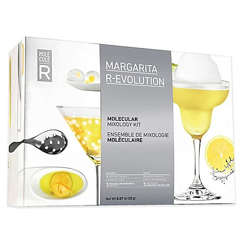 Mixology Kit Bed Bath And Beyond