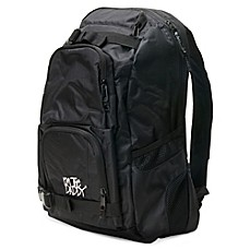 image of Daddy & Company Diaper Pack in Black