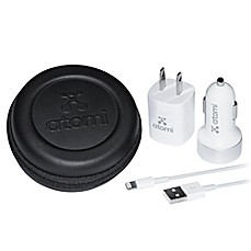 image of Atomi Charging Kit with Case Built for Apple Devices