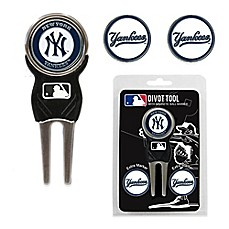 image of MLB Divot Tool with Markers Pack