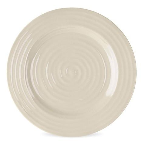 Sophie Conran for Portmeirionu0026reg; Dinner Plates in Pebble (Set ...  sc 1 st  Bed Bath u0026 Beyond & Sophie Conran for Portmeirion® Dinner Plates in Pebble (Set of 4 ...