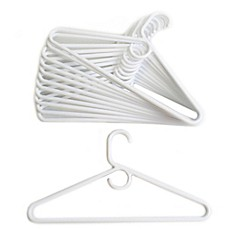 image of Merrick 72-Count Value Pack Heavyweight Hangers