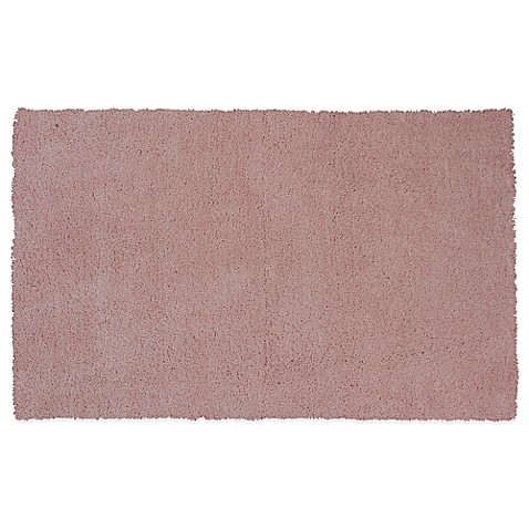Kas Bliss Area Rug In Rose Pink Bed Bath Amp Beyond