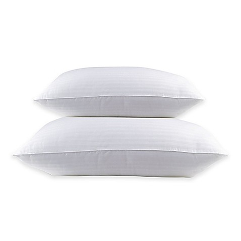 image of Bedding Essentials Cotton Pillows