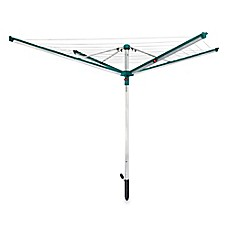 image of Leifheit Linomatic 500 Deluxe Retractable Umbrella Dryer