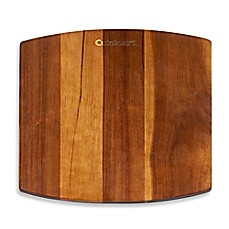 image of Cuisinart® Alfrescamore 15-Inch x 15-Inch Pizza Serving Board