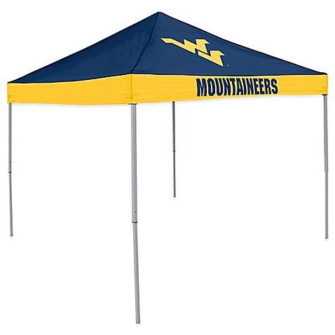 West Virginia University Canopy Tent  sc 1 st  Bed Bath u0026 Beyond & West Virginia University Canopy Tent - Bed Bath u0026 Beyond