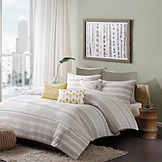 image of INK+IVY Lakeside Comforter Set