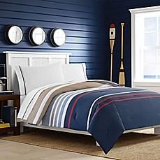 Image Of Nautica® Bradford Complete Comforter Set
