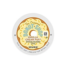 image of Keurig® K-Cup® Pack 18-Count The Original Donut Shop® Vanilla Cream Puff Coffee