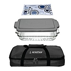image of Anchor® 4-Piece Bakeware Set
