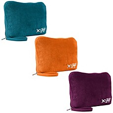 image of Lug® Nap Sac Travel Blanket and Pillow Set