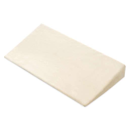 My First Memory Foam Crib Wedge